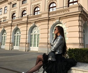 clothes, Michael Kors, and czech girl image