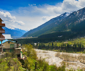 manali tour packages image