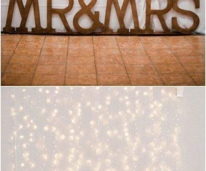 decoration, the perfect day, and wedding image