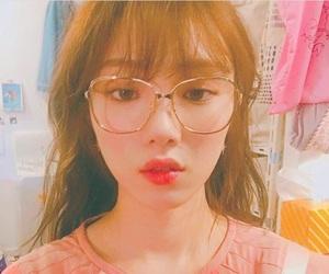 lee sung kyung, korean, and ulzzang image