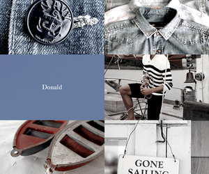 aesthetic, donald duck, and pretty image
