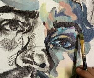 art, arte, and artwork image