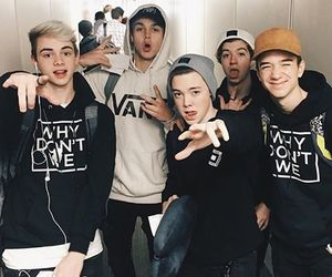 why don't we image