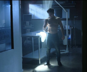 teen wolf, cody christian, and teen wolf season 6b image