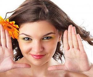 natural beauty tips image