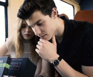 shawn mendes, music video, and shawnmendes image