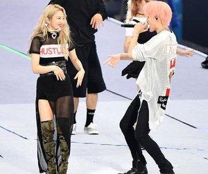 girls generation, hyoyeon, and jessica jung image