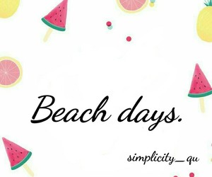 beach, inspiration, and quotes image