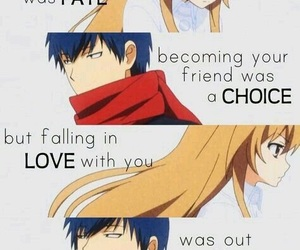 fate and love image