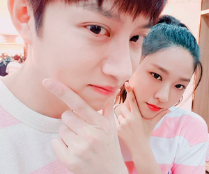 eunhyuk, kpop, and siwon image