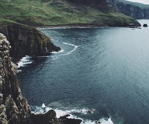 beautiful, holidays, and sea image