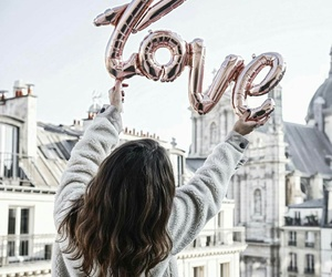 love, photography, and travel image