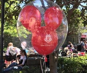 balloon, cool, and disney image