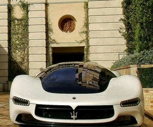 car, luxe, and luxury image