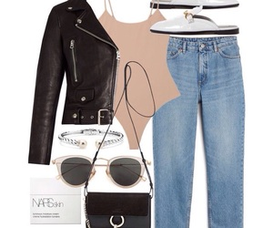 airport, casual, and fashion image