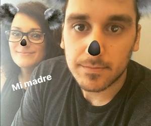 mahe, mangel rogel, and youtuber español image