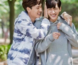 korean, kdrama, and ji chang wook image