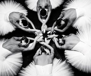 ballet, passion, and dance image