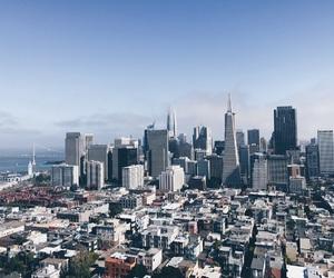 adventure, california, and cities image