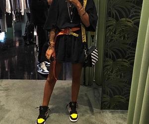 bae, dope, and fashion image