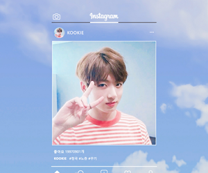 oppa, wallpaper, and bts image