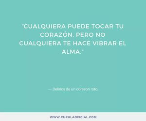alma, books, and frases image