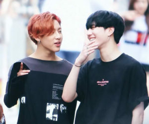 wallpapers, yugyeom, and bambam image