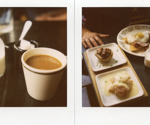 breakfast, dave, and diptych image