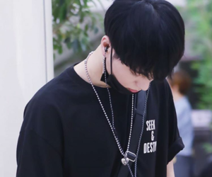 wallpapers, got7, and yugyeom image