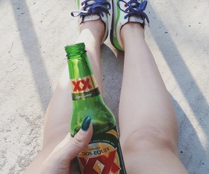 beer, vans, and toystory image
