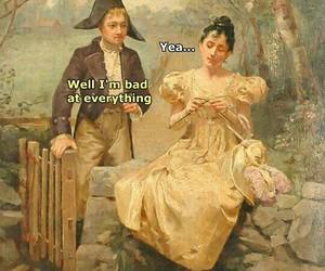 art, funny, and humor image