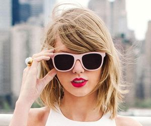 beauty, singer, and Taylor Swift image