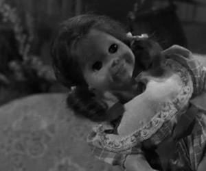 twilight zone, living doll, and twilight zone living doll image