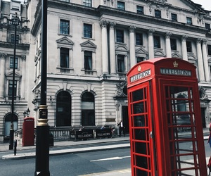 architecture, box, and london image