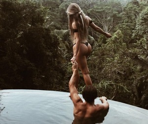 boys, couplegoals, and couple image
