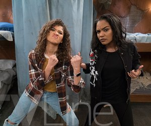 disney, disney channel, and zendaya image