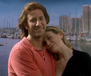 lost, lost tv show, and henry ian cusick image