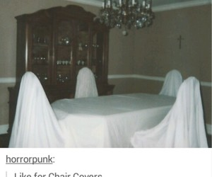 funny, ghost, and humor image