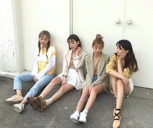 asian, girls, and ulzzang image