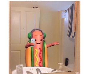 meme and snapchat image