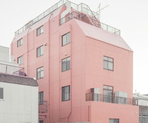 pink, aesthetic, and japan image