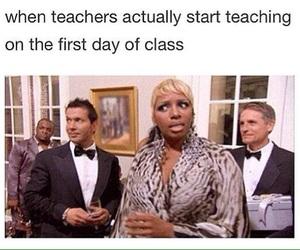 class, true, and fun image