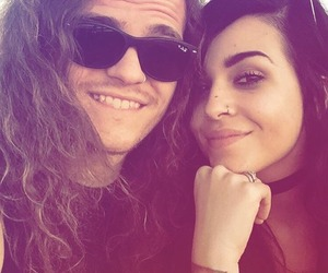 couple, miss may i, and cuties image