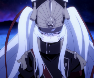 anime, manga, and re:creators image