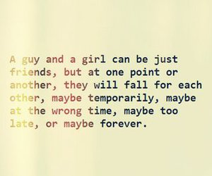 always, forever, and girl image