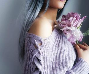 beauty, boho, and style image