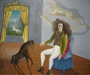 carrington and leonora image