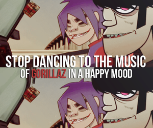 2d, murdoc, and russel image