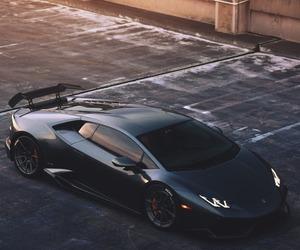 Lamborghini, stunning, and huràcan image