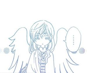 yue and cardcaptor sakura image